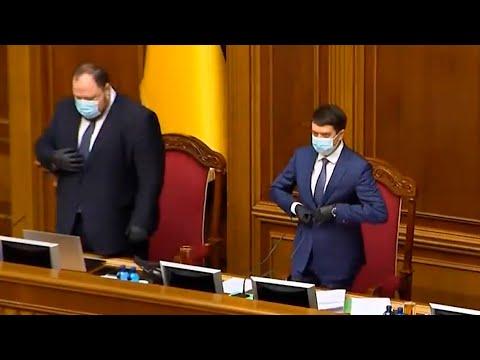 Авакова в отставку! В Верховной Раде сделали громкое заявление. Осталось не долго