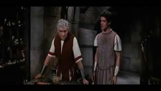 Римляне об Иудеях  -  Бен Гур
