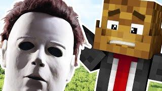 MICHAEL MYERS MURDER MYSTERY   Minecraft - Mo...