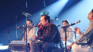 akhyaan udheekdeeyaa live performance