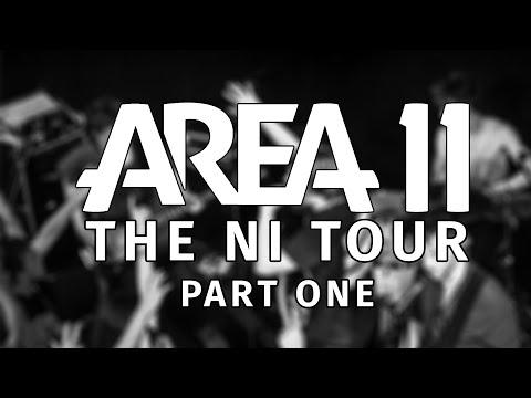 THE NI TOUR - Part 1
