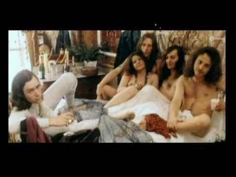 Janis joplin nude butt
