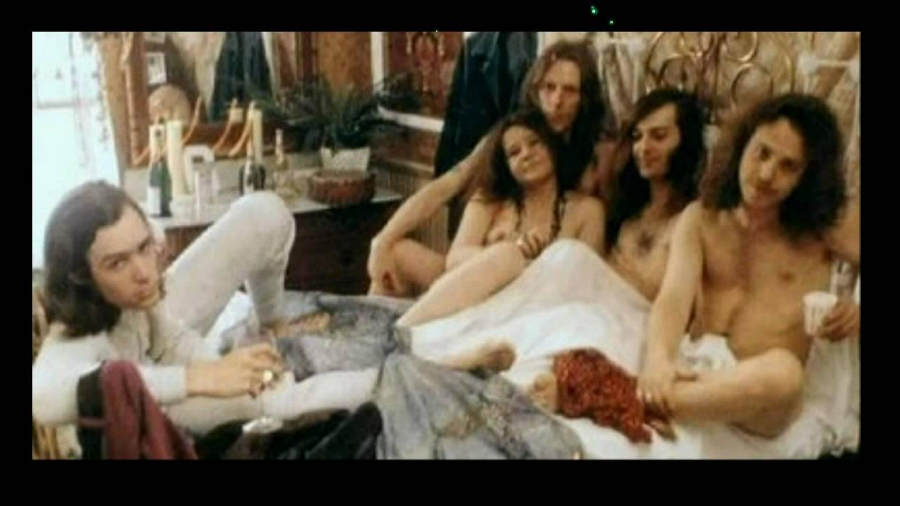 Janis joplin porno video