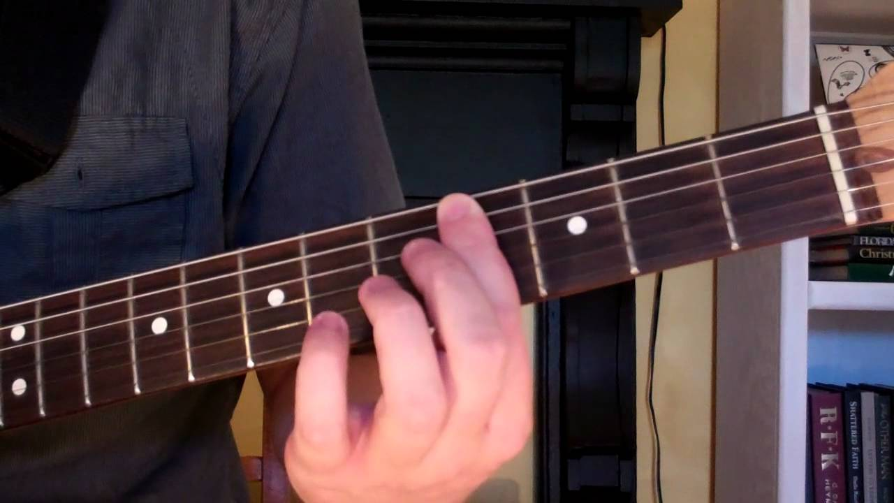 How to play the csus4 chord on guitar c sharp suspended 4th how to play the csus4 chord on guitar c sharp suspended 4th youtube hexwebz Gallery
