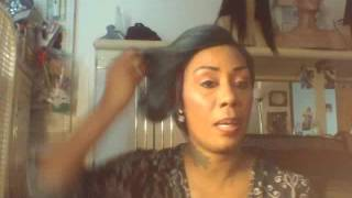 AMARIE LACE FRONT WIG