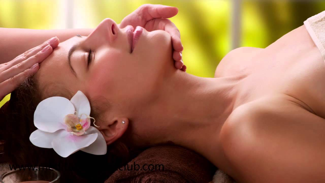 Touch Therapy Relaxing Spa Massage Music for your