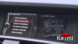 BMW X3 xDrive 20d explicit video 2 of 8
