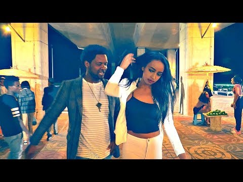 Abush Zeleke X Jordan & Bek Ge'ez - Maaloo Intaloo - New Ethiopian Music 2017 (Official Video)