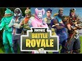 PICK A NUMBER TO REVEAL WHAT FORTNITE SKIN YOU SHOULD GET