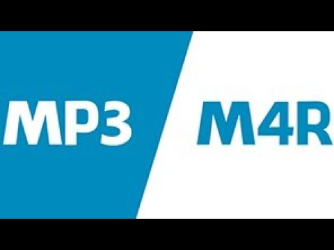 How To Convert MP3 To M4R Converter Online