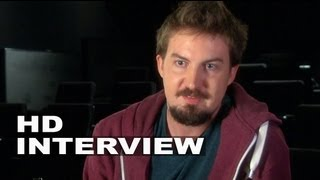 You're Next: Director Adam Wingard Official Interview