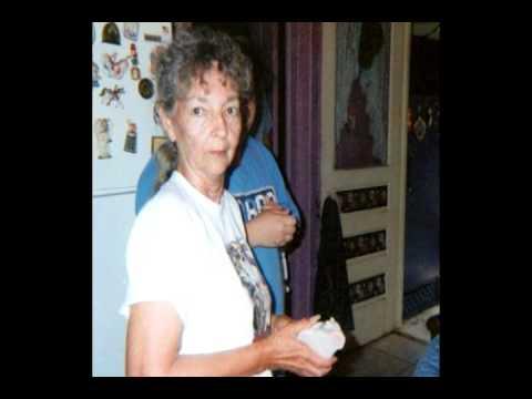 in loving memory of Marie Richardson