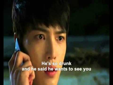[YunJae Drama] Triangle - Love and Revenge ft. Yoochun ep.2 (Eng sub) (end)