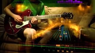 "Rocksmith 2014 - DLC - Guitar - Boston ""Hitch a Ride"""