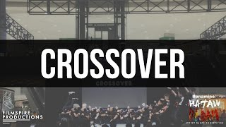 [2nd Place] Crossover | Hataw Dabaw [kidwoof X Filmspire Productions]