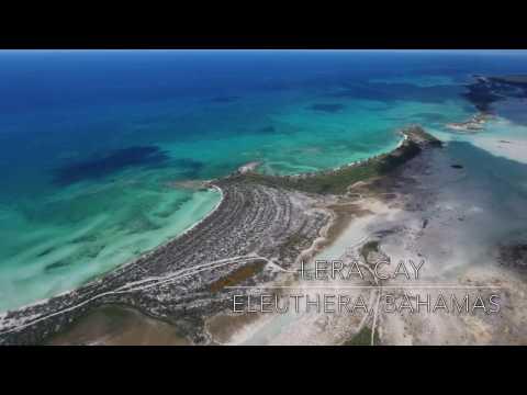 Lera Cay & Red Bay Eleuthera, Bahamas