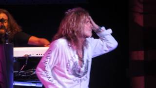 Whitesnake You Keep on Moving (Deep Purple cover)