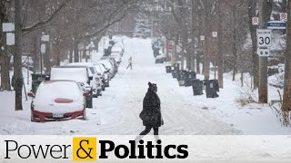 Supreme Court says people can sue cities over snow removal activities that cause injury
