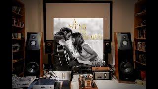 SHALLOW / LADY GAGA, BRADLEY COOPER -album:A star is born O.S.T-track:12