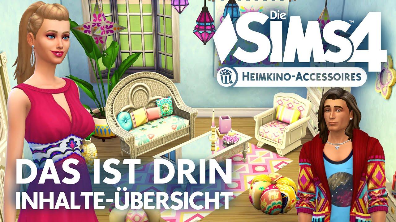 Sims 4 heimkino frisuren