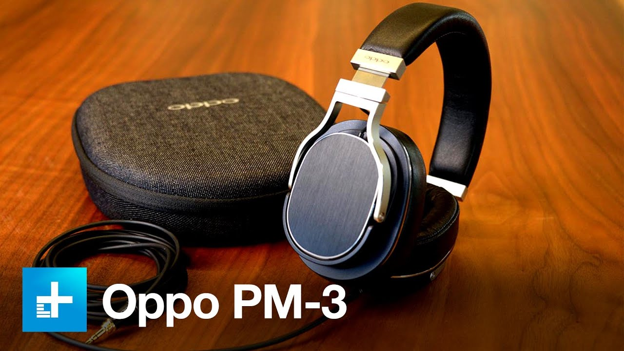 Image result for Oppo PM-3