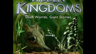 Animal Documentary 2014 |Hidden Kingdoms :Secret Forests