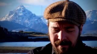 Fred Raspail . Live en el fin del mundo . Ushuaïa