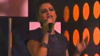 """Gloria Estefan -  """"Si voy a perderte"""" Yo Me llamo ecuador 2nda temporada, # Gala 39 #Ymll2"""