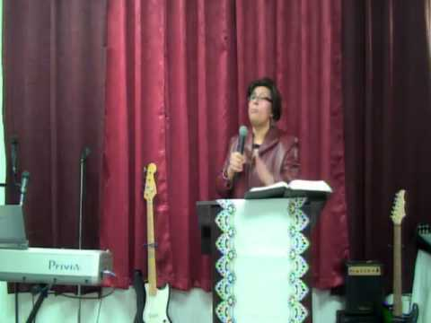 TEMA :APOCALIPSIS  2    PREDICAS CRISTIANAS BOSTON