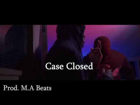 "[Free] Headie One x OFB x UK Drill Type Beat - ""Case Closed"" (Prod. M.A Beats)"