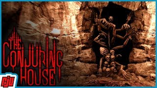 The Conjuring House Part 8 | Horror Game | PC Gameplay Walkthrough
