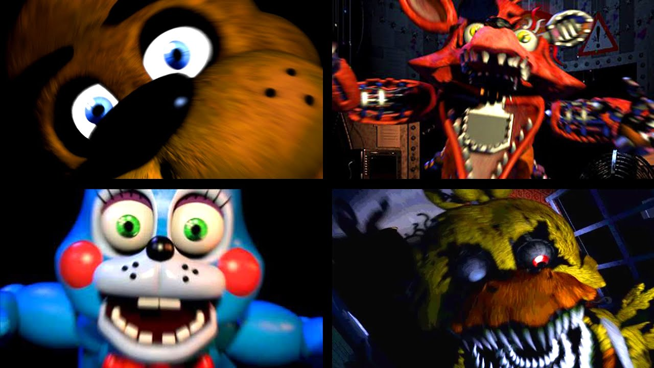 Horror multiplayer retro survival fangame fnaf view all - Horror Multiplayer Retro Survival Fangame Fnaf View All 24