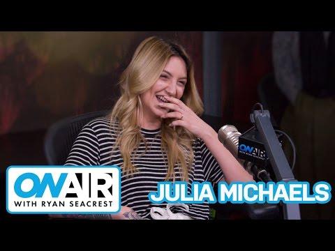 Julia Michaels Talks Rio Olympics Performance With Kygo | On Air with Ryan Seacrest