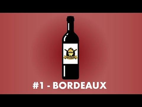 VinStache #1 : Pourquoi les Vins de Bordeaux sont-ils aussi réputés ? | English Sub