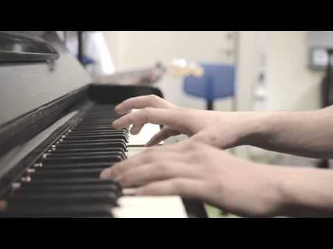 Pepita Slappers - Nathalie (IN STUDIO/OFFICAL MUSIC VIDEO)