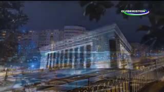 видео Новый год в Узбекистане. Новый год в восточной сказке. Новогодний тур в Узбекистан: экскурсии, новогодняя ночь в ресторане, кулинарный мастер-класс.