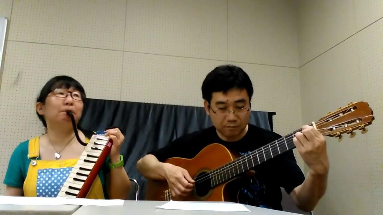 Samurai - Djavan(cover voz e violao e escaleta )MiyaTuba - Japoneses
