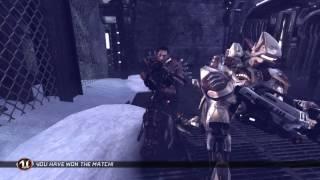 Unreal Tournament 3 Deathmatch LIVE