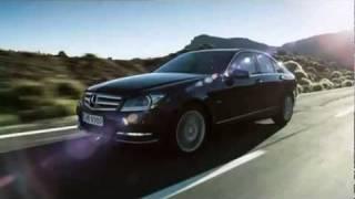 Win a Mercedes C-Class 2012 for a month إربح مرسيدس سي كلاس لمدة شهر كامل
