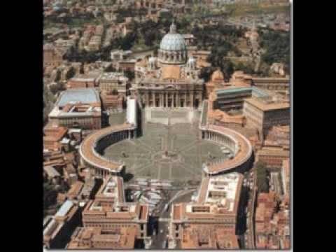 Hot Naughty Vatican Church Girls- mccainisthrough