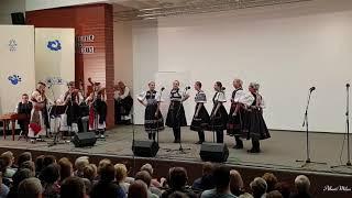Bože, bože, veď je dobre.... Ženská spevácka skupina ĽH Ďatelinka - Ľ. H. ĎATELINKA - O.Molota
