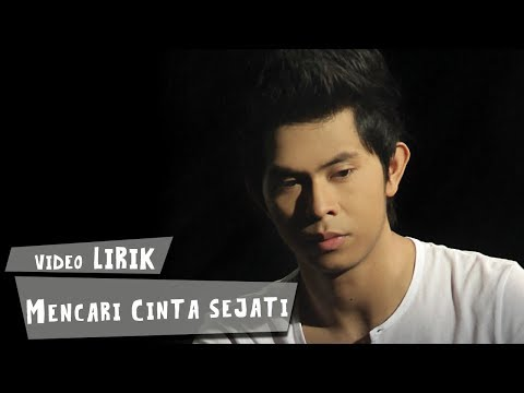 Cakra Khan - Mencari Cinta Sejati (Video Lirik)