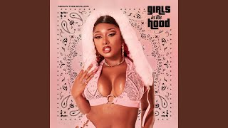Megan thee Stallion - Girls in the Hood Video