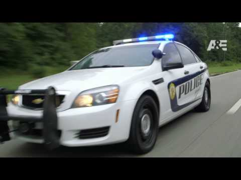 A&E's 'The First 48' trailer features Mobile police homicide detectives