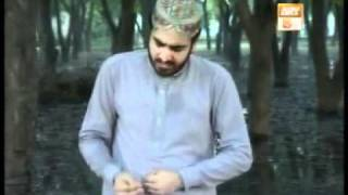 Mare Laikha Dy Wich Moula  (New Album On Qtv) By Shakeel Ashraf Qadri