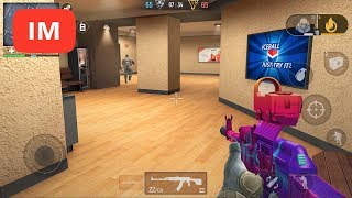 Modern Ops | Online FPS Android iOS Gameplay