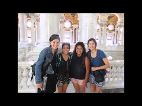 Chelan High School students:FCCLA National Competition 2015