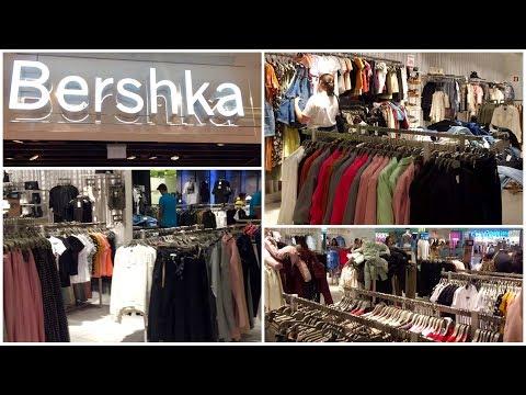 Турция 2019. Обзор мужской и женской одежды в магазине BERSHKA.