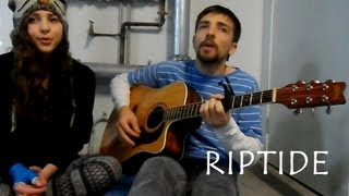 Riptide - Vance Joy (Cover)