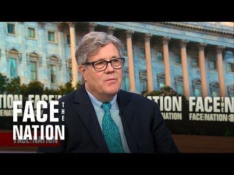 "David Maraniss on ""Face the Nation"""